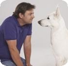Hundetrainer Martin Rütter