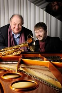Der Koch und der Jazzpianist