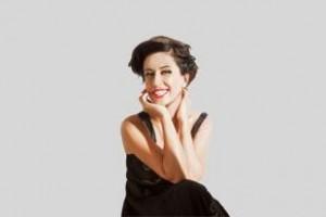 Die Fado-Sängerin Ana Moura