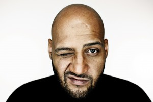 Deutschsprachiger Hip-Hop mit Moses Pelham