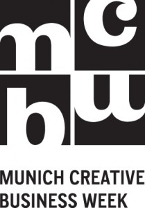 Die zweite Munich Creative Business Week