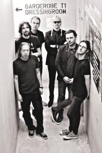 Steven Wilson spielt in der Alten Kongresshalle