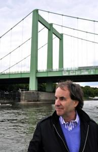 Chris de Burgh auf Frühjahrstour in München