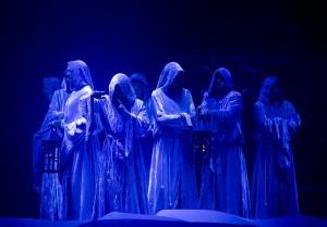 Gregorian mit Epic Chants auf Tour