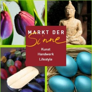 Der Kreativmarkt zu Ostern