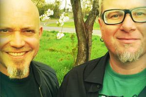 Das erfolgreichste Comedy-Duo Deutschlands präsentiert neues Programm