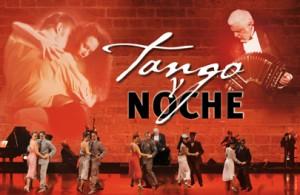 Das Event Tango Y Noche