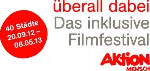 Das inklusive Filmfestival der Aktion Mensch