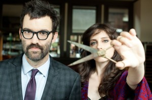 "Eels mit neuem Album ""Wonderful, Glorious"""