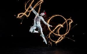 Quidam - eine Produktion des Cirque du Soleil