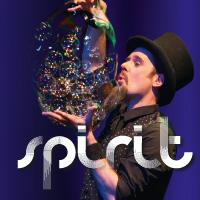 spirit - Und allemm Weltenklang wohnt ein Zauber inne...