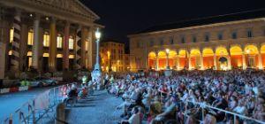 Bild: Opernfestspiele