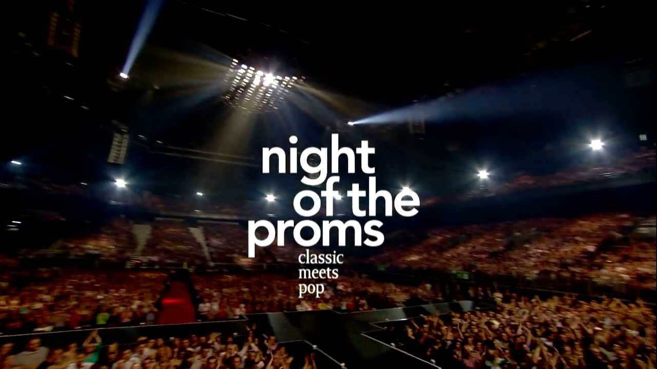 Night Of The Proms Vom 05 07 12 2014 Der M 252 Nchen Blog
