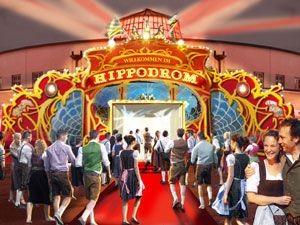 Hippodrom